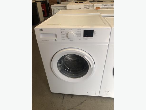 🚚🚚 GRADED BEKO 7KG WASHING MACHINE/ WASHER- WITH GUARANTEE 🚚🚚