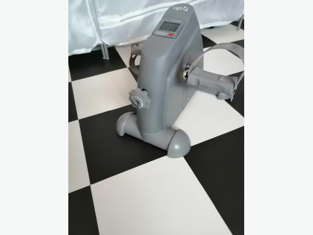 Like New Argos Mini Exercise Bike