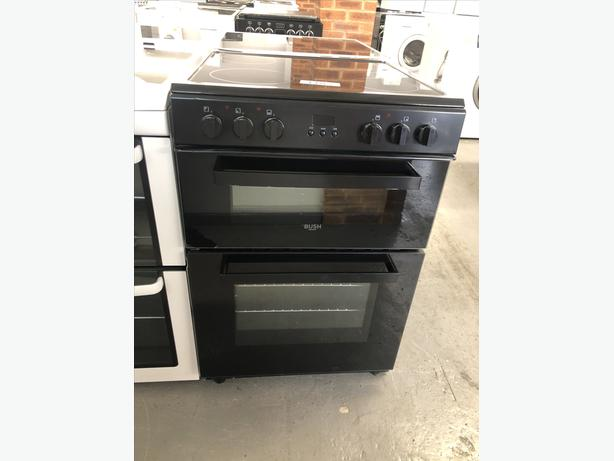 🚚🚚 GRADED BUSH 60CM ELECTRIC COOKER- WITH GUARANTEE 🚚🚚