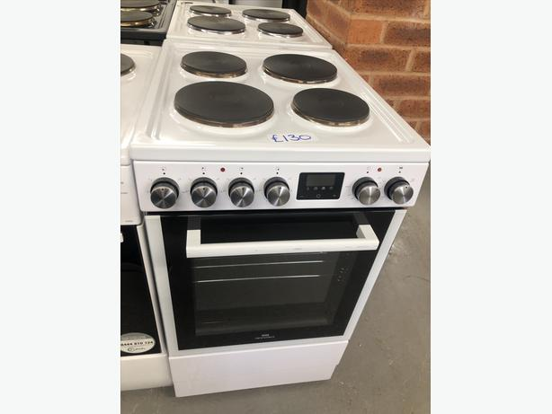 🚚🚚 GRADED NEWWORLD 50CM ELECTRIC COOKER- WITH GUARANTEE 🚚🚚