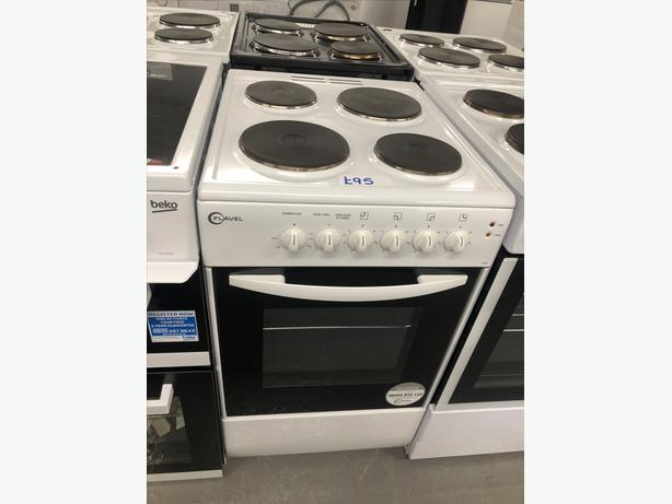 🚚🚚 FLAVEL 50CM ELECTRIC COOKER - WITH GUARANTEE 🚚🚚