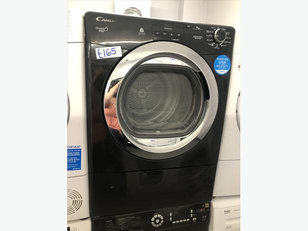 🚚🚚 CANDY 9KG CONDENSER DRYER- WITH GUARANTEE 🚚🚚