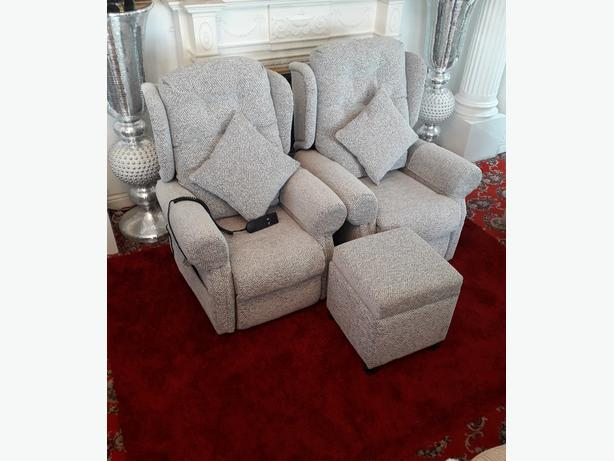Matching Armchairs (Like New)
