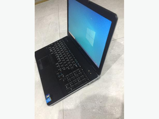 Dell i7 Octacore laptop 16 inch 8GB 16GB Ram 500GB 1TB HDD SSD Dual Graphics
