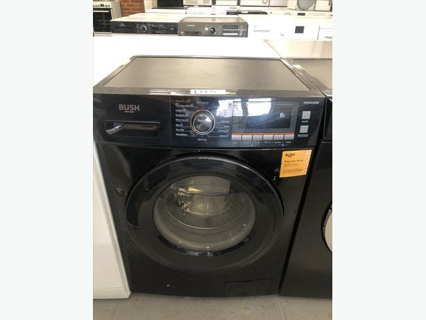 🚚🚚 BUSH 8+6KG WASHER DRYER- PLANET 🌍 APPLIANCE 🚚🚚