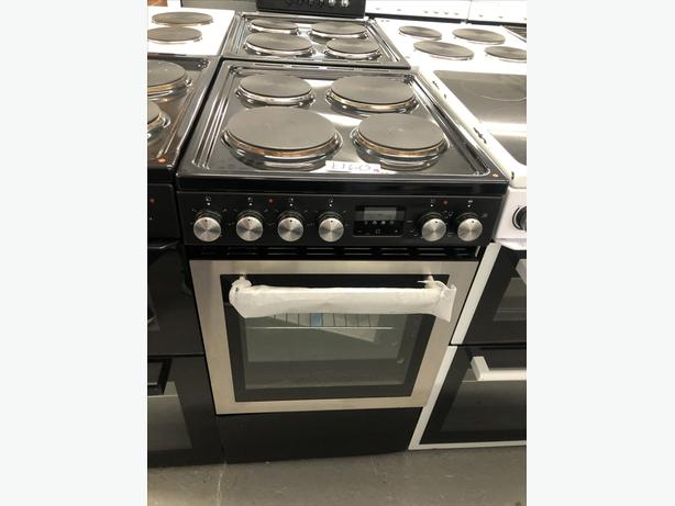 🚚🚚 GRADED NEWWORLD 50CM ELECTRIC COOKER- PLANET 🌎 APPLIANCE 🚚🚚