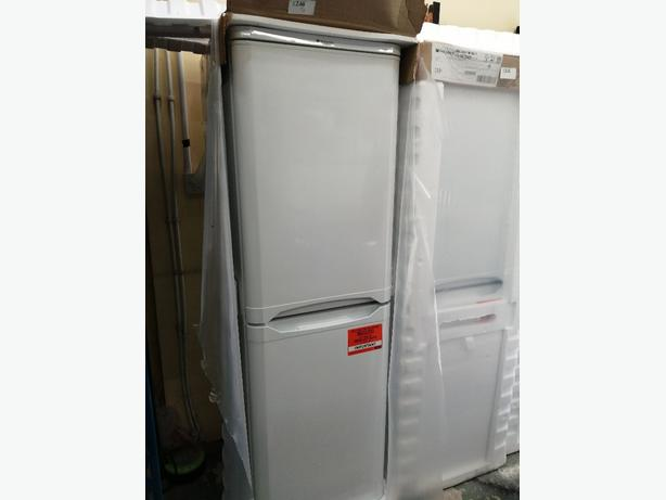 Hotpoint fridge freezer brand new boxed with 1 year warranty at Recyk