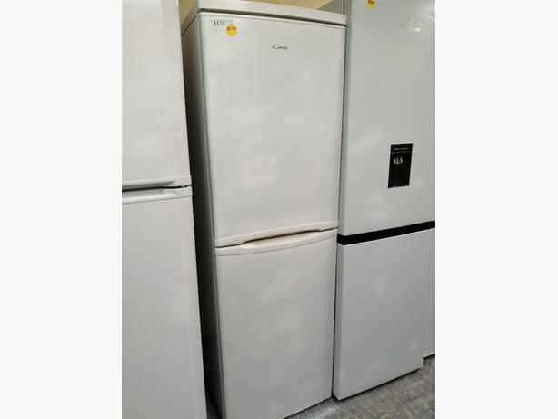 Candy fridge freezer 4 drawers with warranty at Recyk Appliances