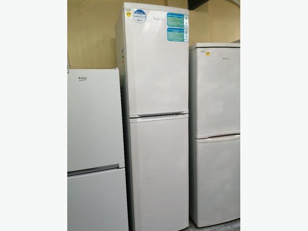 Beko tall fridge freezer 5 drawers with warranty at Recyk Appliances