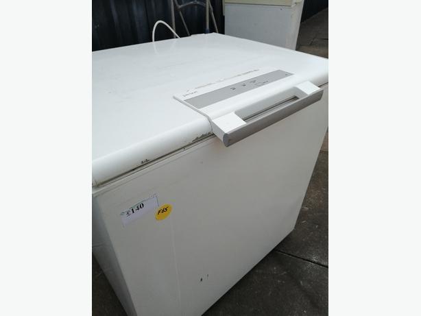 John Lewis chest freezer with 3 months warranty at Recyk Appliances