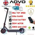 GENUINE AOVO PRO ✅ 20 plus mph ✅ 12 MONTH WARRANTY ✅long range