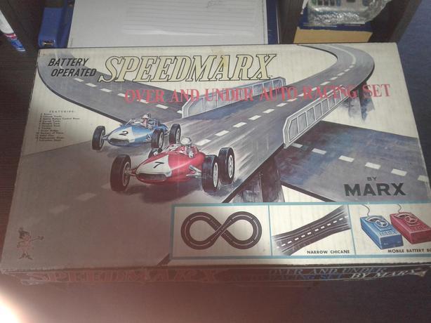 speedmarx