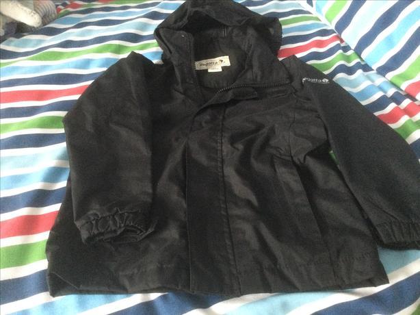 Childs jacket