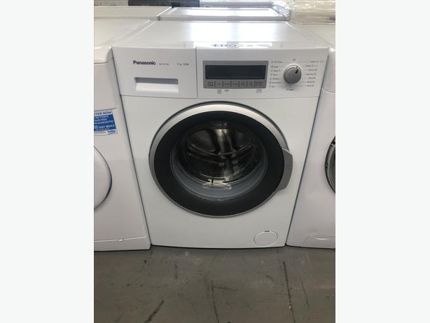 🚚🚚 PANASONIC 7KG WASHING MACHINE/ WASHER- WITH GENUINE GUARANTEE 🚚🚚