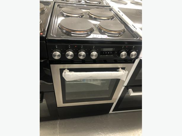 🚚🚚 NEWWORLD 50CM ELECTRIC COOKER- GRADED WITH GENUINE GUARANTEE 🚚🚚