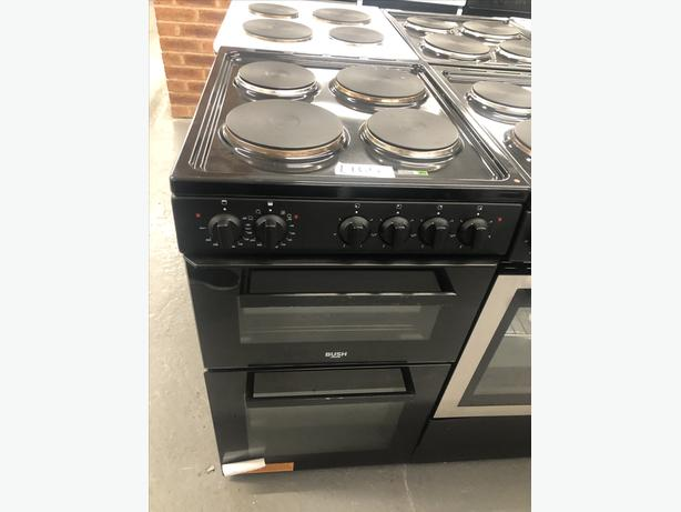 🚚🚚 BUSH 50CM ELECTRIC COOKER- GRADED WITH GENUINE GUARANTEE 🚚🚚