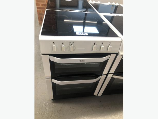 🚚🚚 BELLING 60CM ELECTRIC COOKER- WITH GENUINE GUARANTEE 🚚🚚