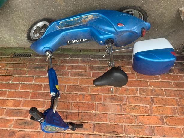 e-scooter for sale