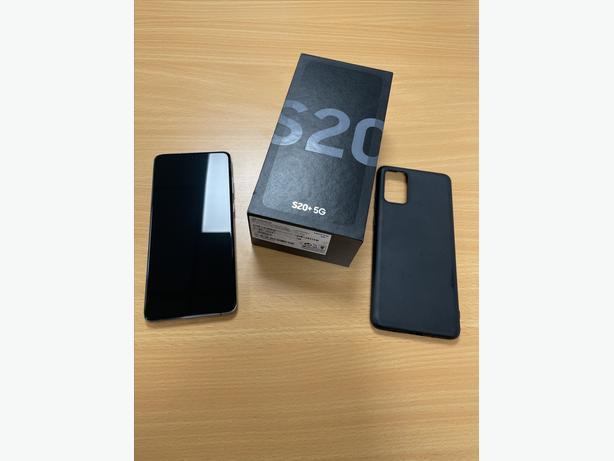 Samsung S20+ 128gb UNLOCKED