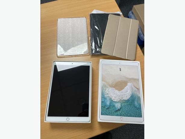 "iPad Pro 10.5"" 64gb cellular UNLOCKED"