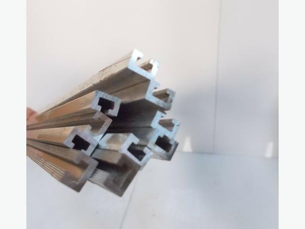 10x Tile Trim/Bead – C Section 10mm x 7mm x 2.44m