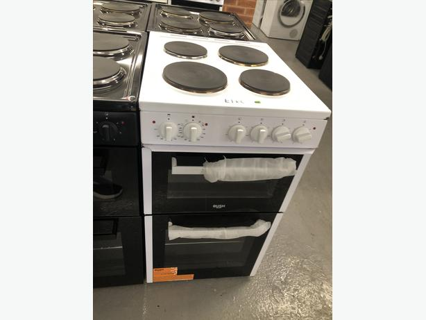 ♻️♻️ GRADED BUSH 50CM ELECTRIC COOKER- PLANET 🌍 APPLIANCE ♻️♻️