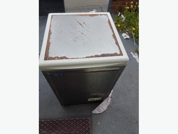 frezzer box freezer