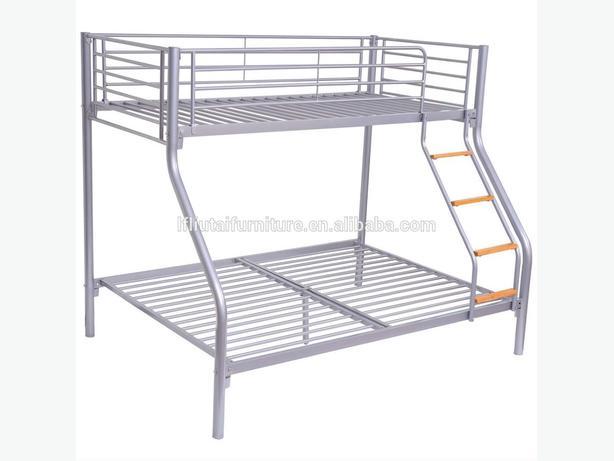 brandnew metal triple sleeper bunkbed