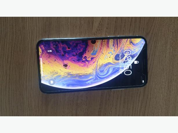 iphone xs pearl 64gb