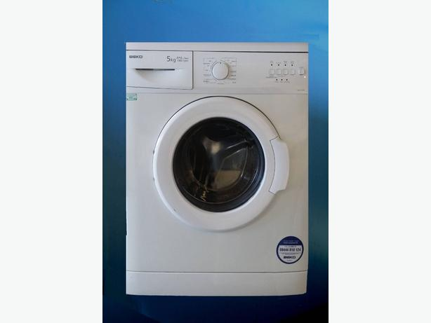 WASHING MACHINE -used/secondhand/serviced