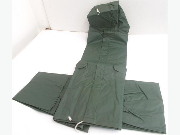 Waterproof Rain Jacket and Trousers Set XXL