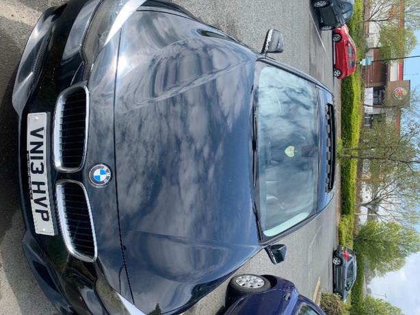 bmw 3 series For sale 4250