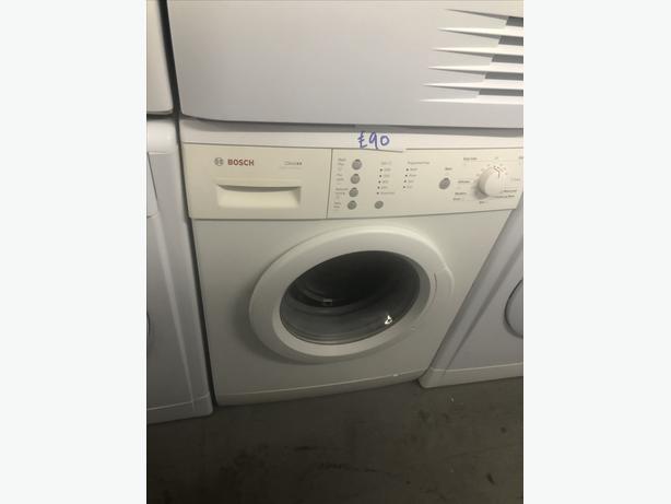 ⭐️⭐️ BOSCH 6KG WASHING MACHINE / WASHER ⭐️⭐️