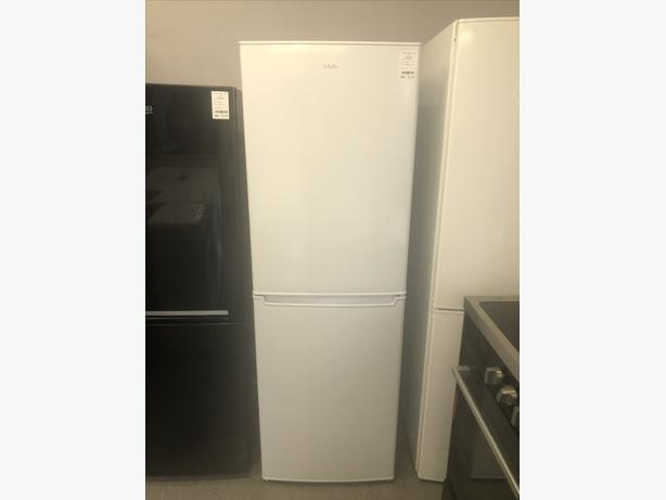 ⭐️⭐️ GRADED LOGIK FRIDGE FREEZER ⭐️⭐️