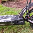NEW Kaabo Mantis 2000w 60v 18.2AH Twin Motor Black Electric Scooter