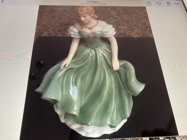 lucerne figurines