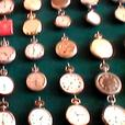 pocket watches plus wrist watches  about 300+