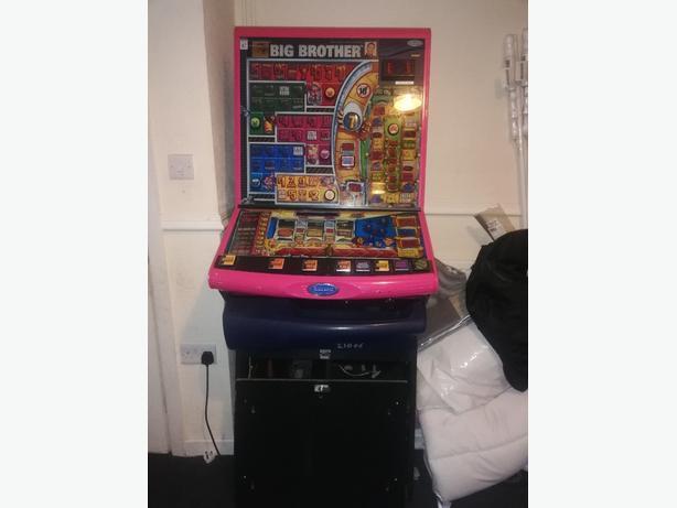 Gambler- Big Brother
