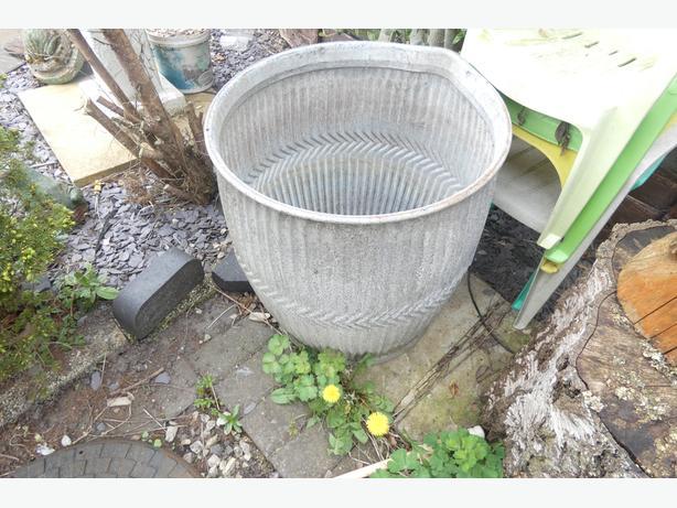 ORIGINAL DOLLY TUB