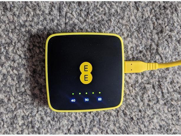 4GEE WiFi Mini device EE40VB