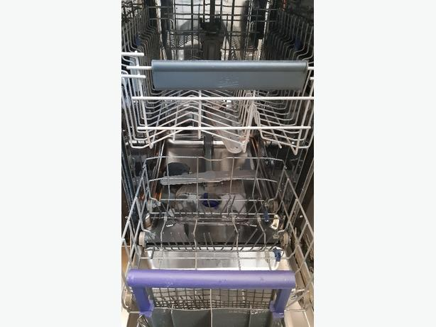 becko slim line dishwasher