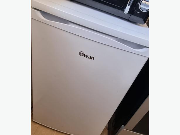 swan freezer