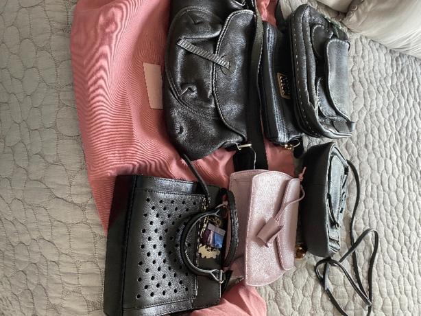 radley hand bags