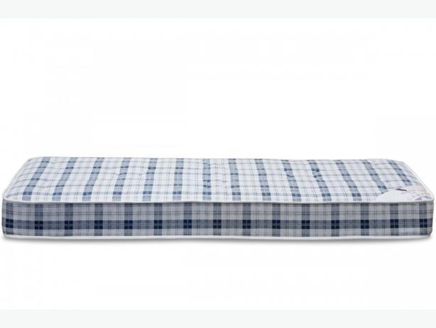 Brand New Single 3ft Budget Mattress Stitchbond Fabric