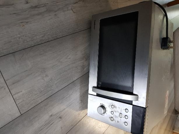 goodmans microwave with grill
