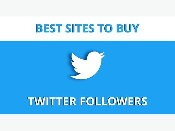 Purchase Twitter Followers at Affordable Price