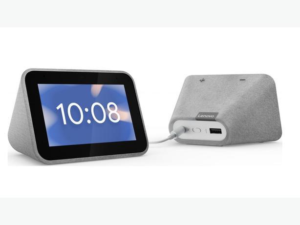New/Boxed Lenovo Smart Clock