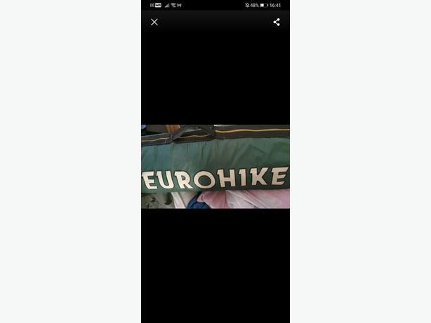 Euro hike 3 man tent