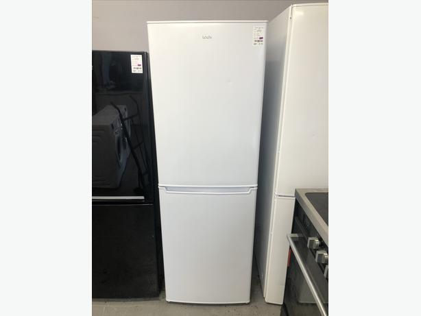 🇬🇧🇬🇧 GRADED LOGIK FRIDGE FREEZER- PLANET 🌍 APPLIANCE 🇬🇧🇬🇧
