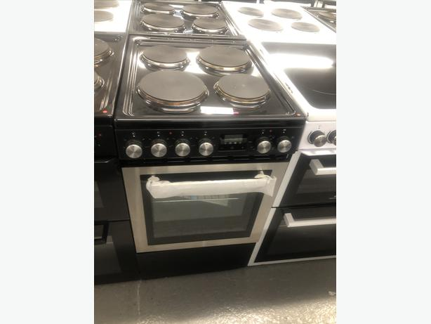 🇬🇧🇬🇧 GRADED NEWWORLD 50CM ELECTRIC COOKER- PLANET 🌎 APPLIANCE 🇬🇧🇬🇧
